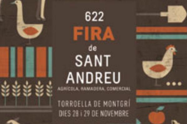 Saint Andrew 2015