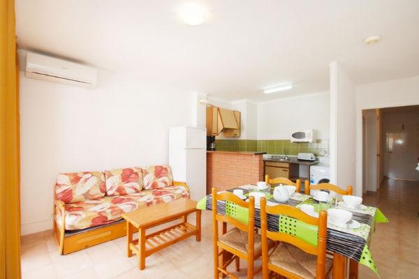 Voordelen van het huren van een appartement voor uw vakantie