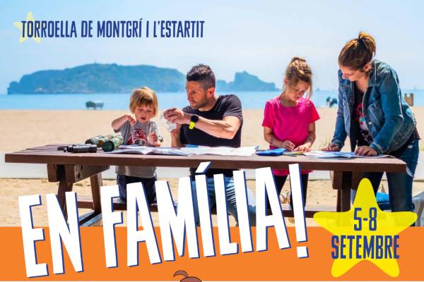 In Familie! Een compleet programma van activiteiten voor het hele familie – September 2019