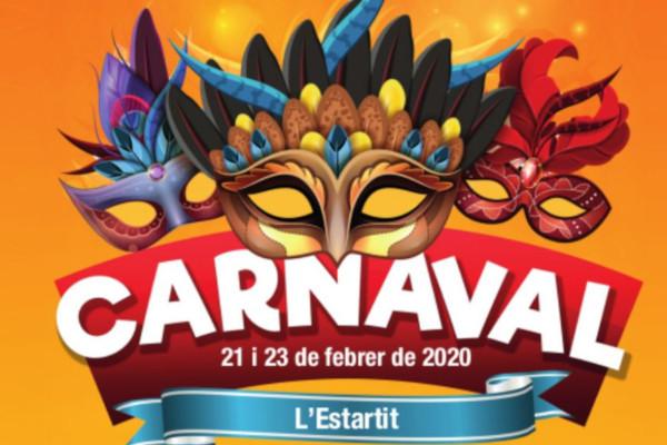 L'Estartit 2020 Carnaval – Februari 2020