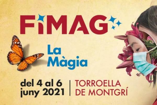 International Magic Fair 2021 – Januari 2021