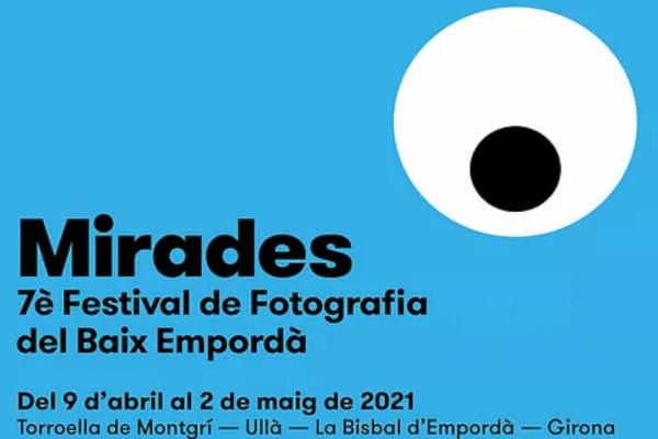 Festival Mirades 2021- Maart 2021