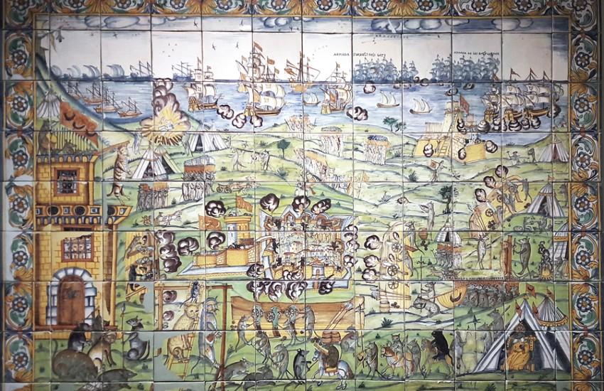 "Exposition ""1000 anys de ceràmica catalana"""